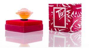 Tiv Perfume for Women - Rose Bottle